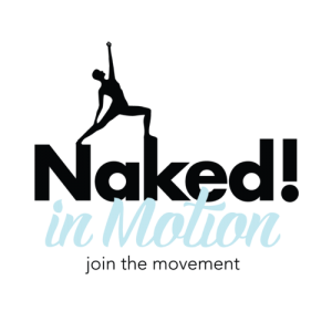 Naked! in Motion