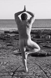 Las Vegas Naked Yoga