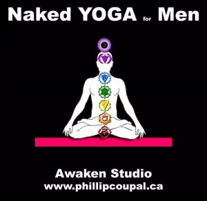 Naked Yoga for Men