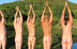 Cape Men's Yoga