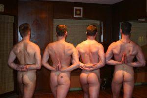 Denver Nude Yoga