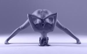 Naked Yoga LA